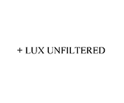 Lux Unfiltered Promo Code