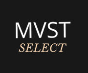 MVST Select Coupons