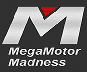 Mega Motor Madness Coupon Codes