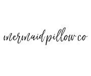Mermaid Pillow Co Coupon Codes