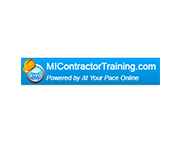 Mi Contractor Training Coupons Codes