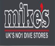 Mikes Dive Store Discount Codes