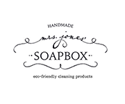 Mrs Jones Soapbox Coupons