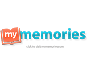 MyMemories Coupon Codes
