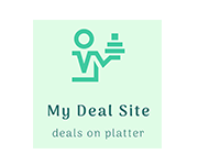 My Deal Site Coupons