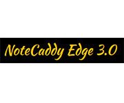 NoteCaddy Edge Coupons