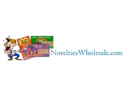 Novelties Wholesale Coupons
