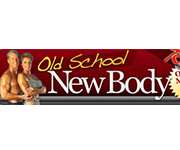 Old School New Body Coupons