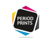 Period Prints Coupons