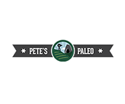 Petes Paleo Coupons