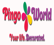 Pingo World Coupons
