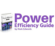 Power Efficiency Guide Coupons