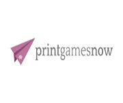 Print Games Now Coupon Codes