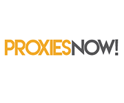 Proxies Now Coupons