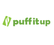 Puffitup Coupons