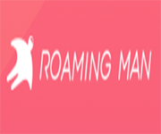 ROAMING MAN Discount Codes