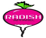Radish Apparel Coupons