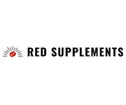 Red Supplements Coupons