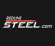 Redline Steel Coupons