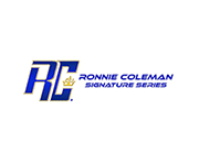 Ronnie Coleman Coupons