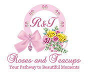 Roses and Teacups Discount Codes