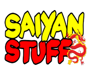 Saiyan Stuff Coupons