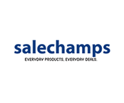 Salechamps Coupons