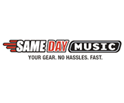 SameDayMusic Coupons