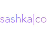 Sashka Co Coupons
