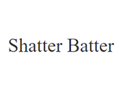 Shatter Batter Coupons