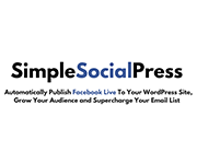 Simple Social Press Coupons