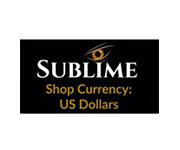 Sublime Blue Blockers Coupons