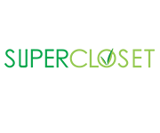 Supercloset Coupons Codes