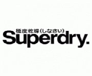 Superdry US Promo Codes