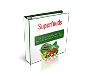 Superfoods PLR Coupons