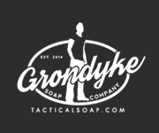 Grondyke Soap Coupons