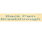 The Back Pain Breakthrough Coupons