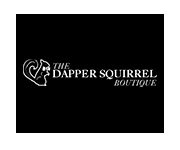 The Dapper Squirrel Coupons