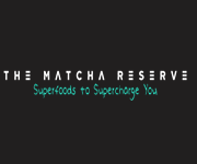 The Matcha Reserve Coupons