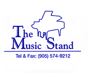 The Music Stand Coupon Codes