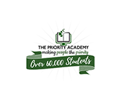 The Priority Academy Ltd Coupons