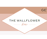The Wallflower Box Coupons