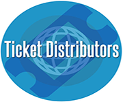 Ticket Distributors Coupons