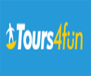 Tours4fun Coupon Codes