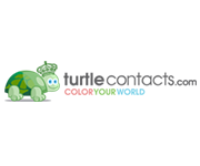 Turtle Contacts Coupons