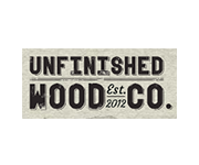 Unfinished Wood Co Coupons Codes