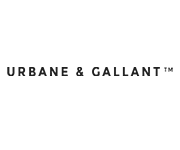 Urbane & Gallant Coupons