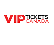 VIP Tickets Canada Discount Codes