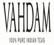 Vahdam Teas Coupon Codes