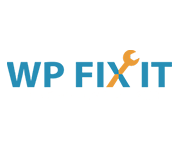 WP Fix It Coupons